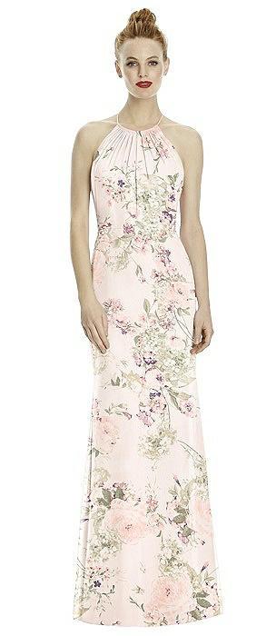 Lela Rose Bridesmaid Dress LR239