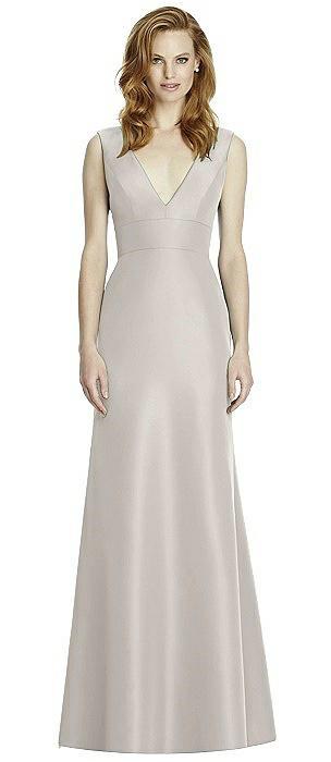 Studio Design Bridesmaid Dress 4520