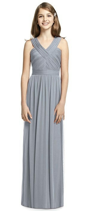 Dessy Collection Junior Bridesmaid Dress JR535