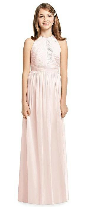 Dessy Collection Junior Bridesmaid Dress JR539