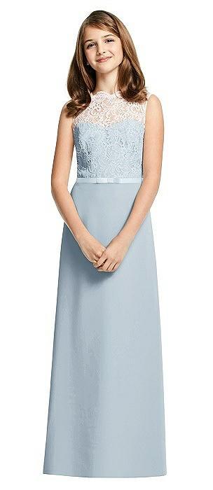 Dessy Junior Bridesmaid Dress JR540