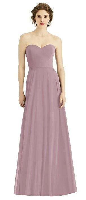 After Six Bridesmaid Style 1504