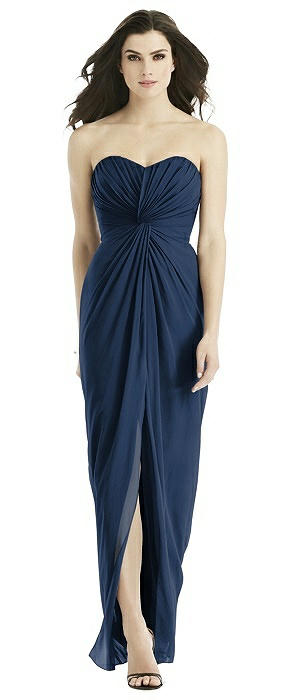 Studio Design Bridesmaid Dress 4523