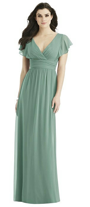 Studio Design Bridesmaid Dress 4526