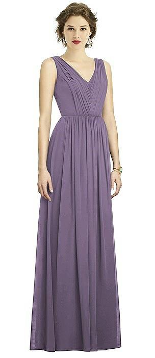 Dessy Bridesmaid Dress 3005