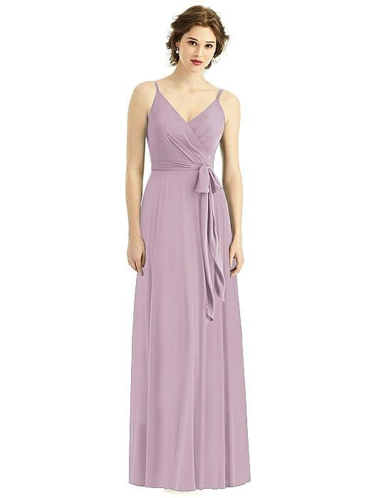 After Six Bridesmaid Dress 1511