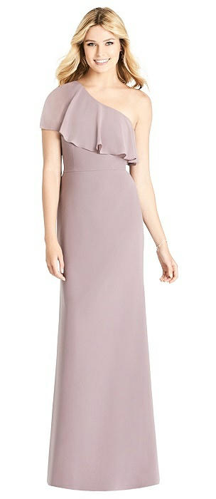 Social Bridesmaids Dress 8189