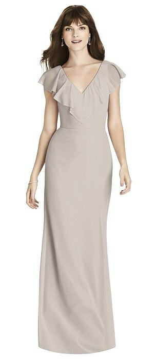 After Six Bridesmaid Dress 6779