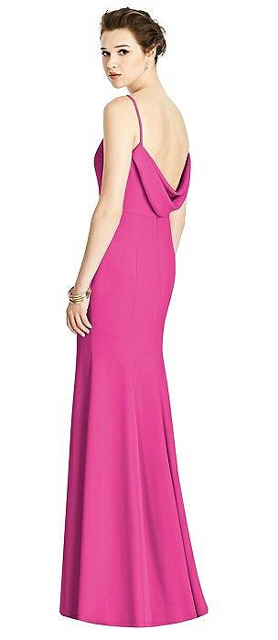 Studio Design Bridesmaid Dress 4535
