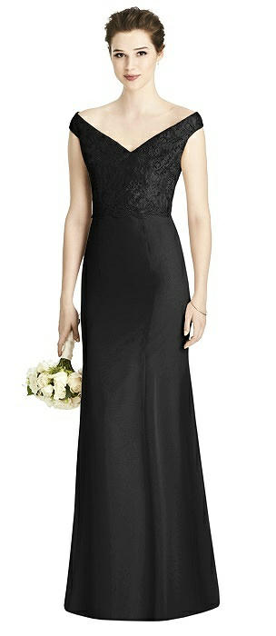Studio Design Bridesmaid Dress 4536