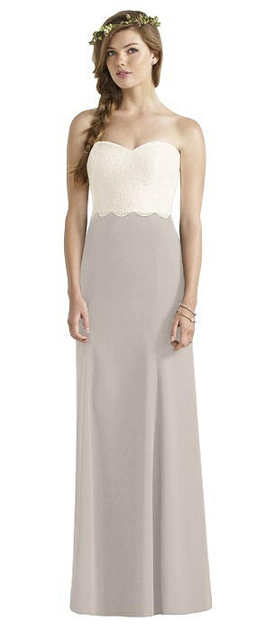 Social Bridesmaids Dress 8191