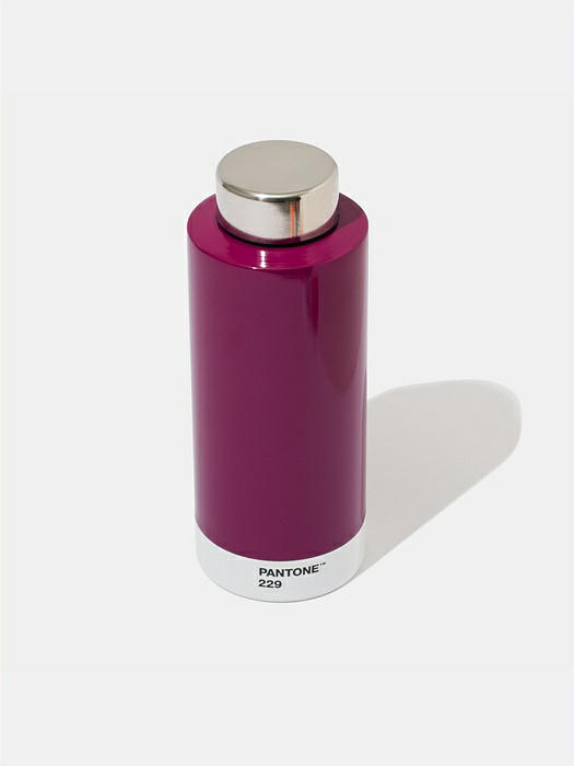 Pantone Drinking Bottle