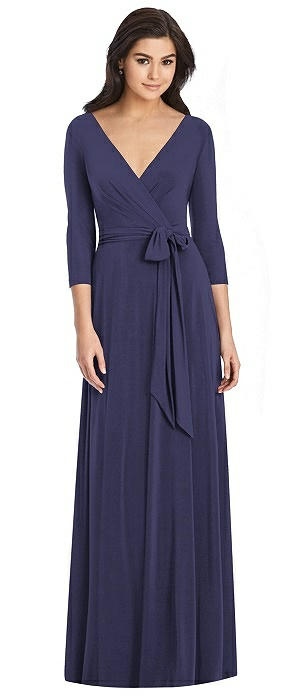 Dessy Collection Bridesmaid Dress 3027
