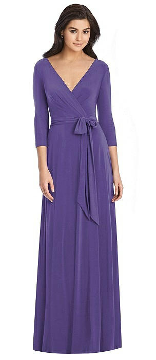 Dessy Collection Bridesmaid Dress 3027