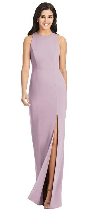 Dessy Bridesmaid Dress 3029