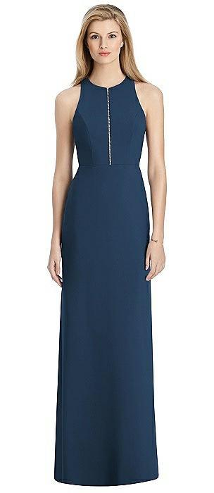 Lela Rose Bridesmaid Dress LR246