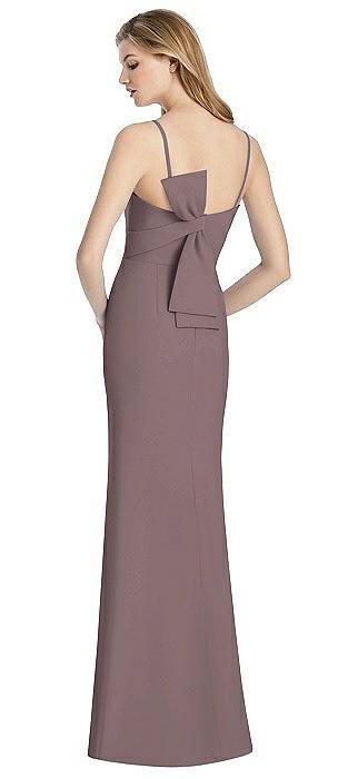 Lela Rose Bridesmaid Dress LR247