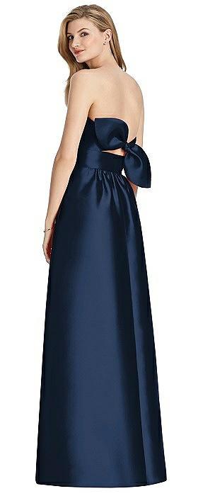 Lela Rose Bridesmaid Dress LR248