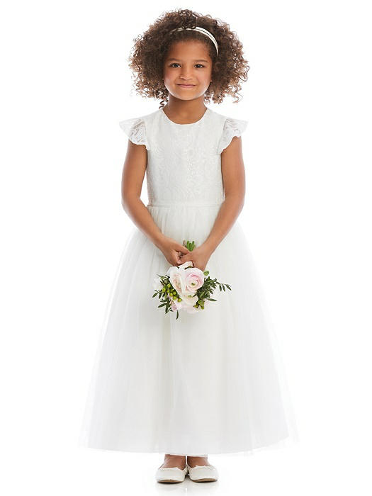 Flower Girl Dress FL4064