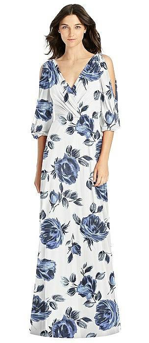 Jenny Packham Bridesmaid Dress JP1020