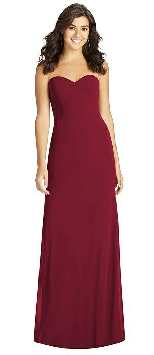 Thread Bridesmaid Dress Penelope