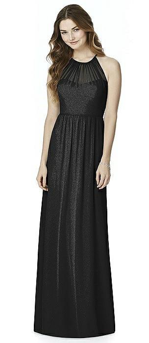 Bella Bridesmaids Shimmer Dress BB100LS