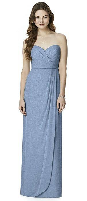 Bella Bridesmaids Dress BB102LS