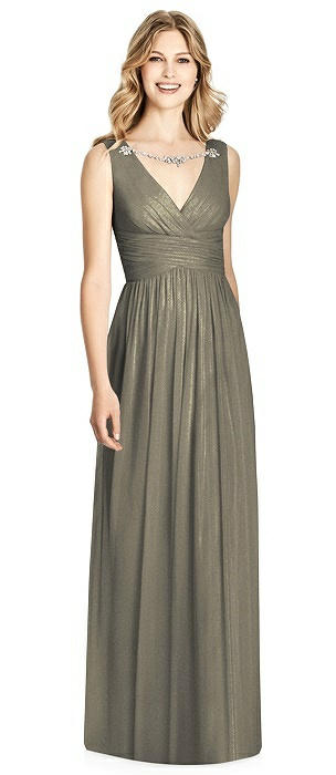 Jenny Packham Bridesmaid Dress JP1005LS