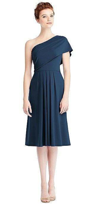 Midi Loop Convertible Dress