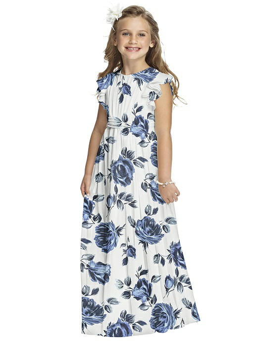 Flower Girl Dress FL4038