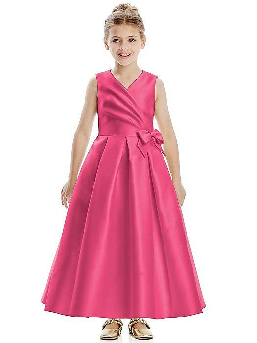 Flower Girl Dress FL4066