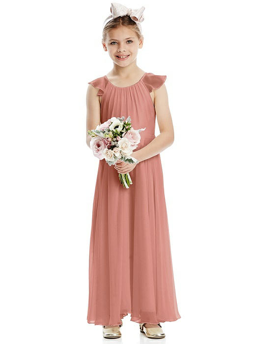 Flower Girl Dress FL4070