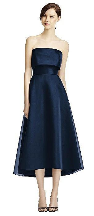 Lela Rose Bridesmaid Style LR234 On Sale
