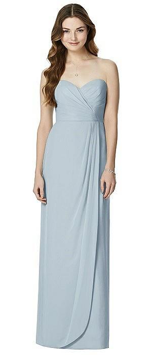 Bella Bridesmaids Dress BB102