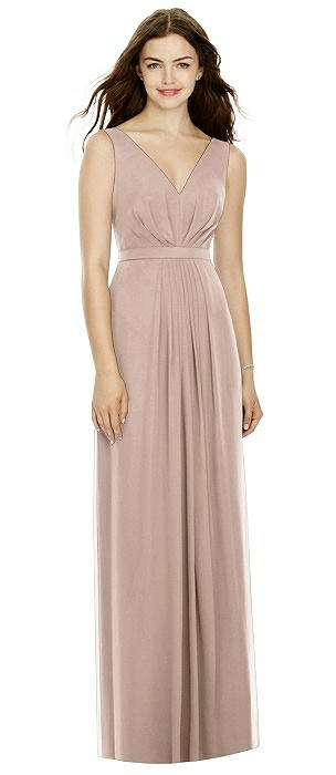 Bella Bridesmaids Dress BB103