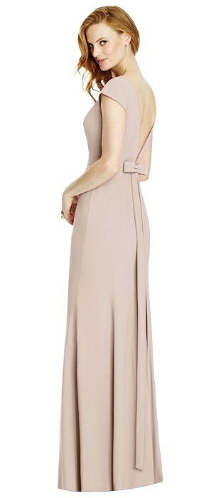 Studio Design Bridesmaid Dress 4521