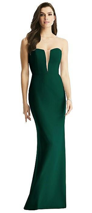 Studio Design Bridesmaid Dress 4524