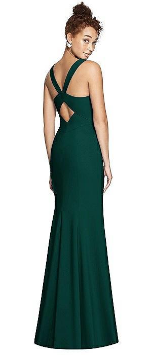 Bella Bridesmaids Dress BB116