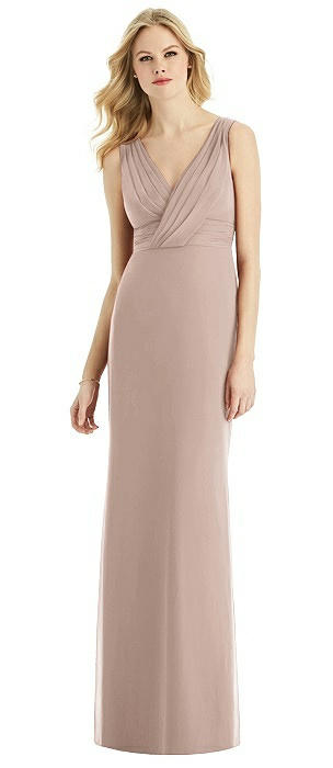 Bella Bridesmaids Dress BB113