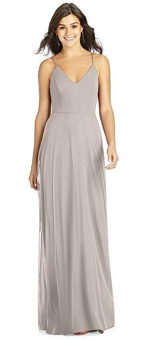 Thread Bridesmaid Style Ida