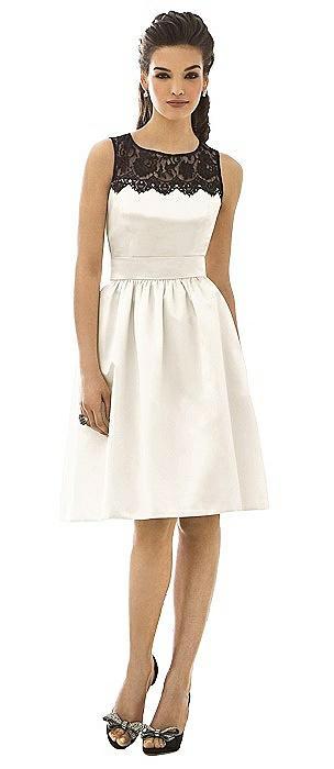 After Six Bridesmaid Dress 6644 - Closeout