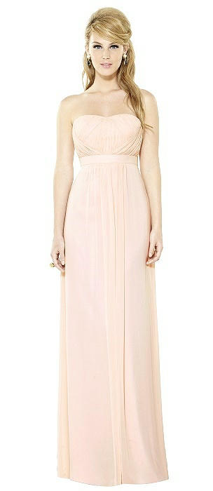 After Six Bridesmaids Style 6710 On Sale