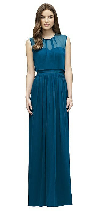 Lela Rose Bridesmaid Style LR222 On Sale