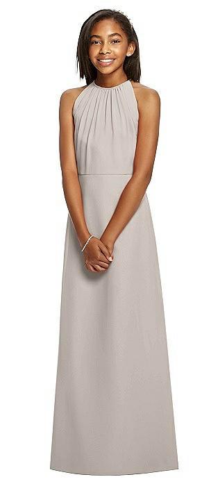 Dessy Collection Junior Bridesmaid JR530