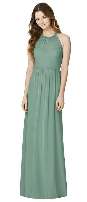 Bella Bridesmaids Dress BB100