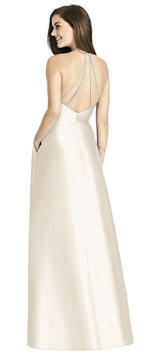 Bella Bridesmaids Dress BB115