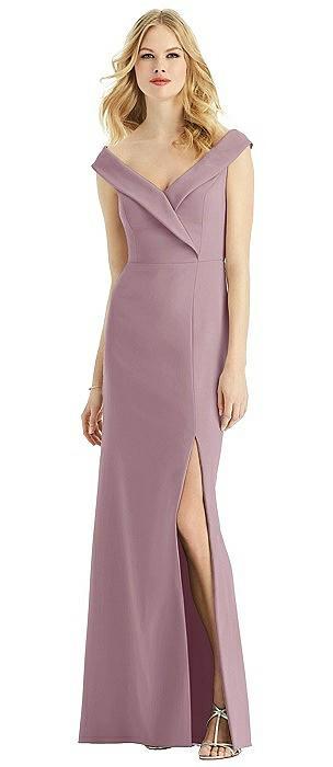 Bella Bridesmaids Dress BB112