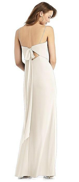 Thread Bridesmaid Style Stella