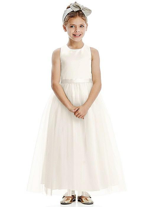 Flower Girl Dress FL4067