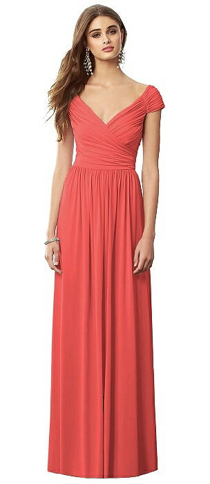 After Six Bridesmaid Dress 6697 - Closeout